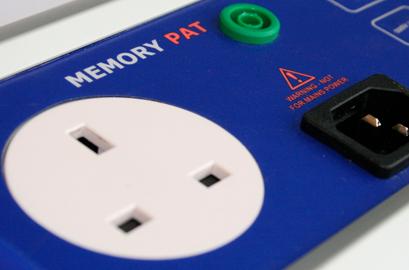 Memory PAT Tester Design