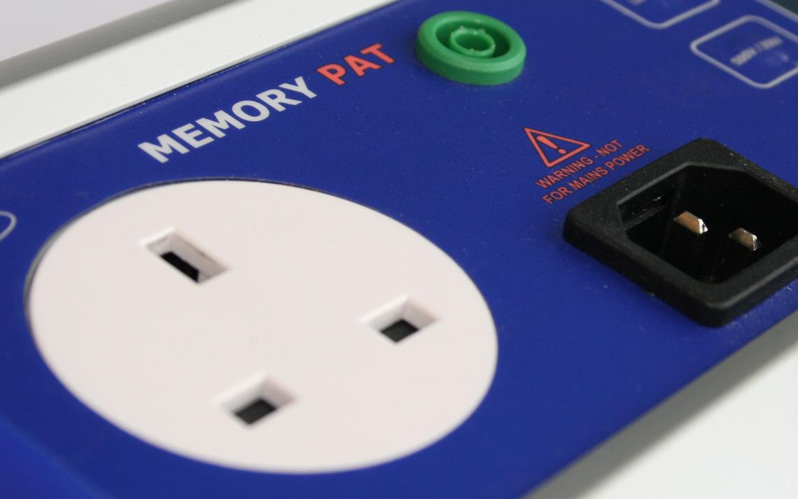 Memory PAT Tester