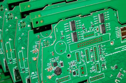 Verderflex 5000 Electronic Product Design