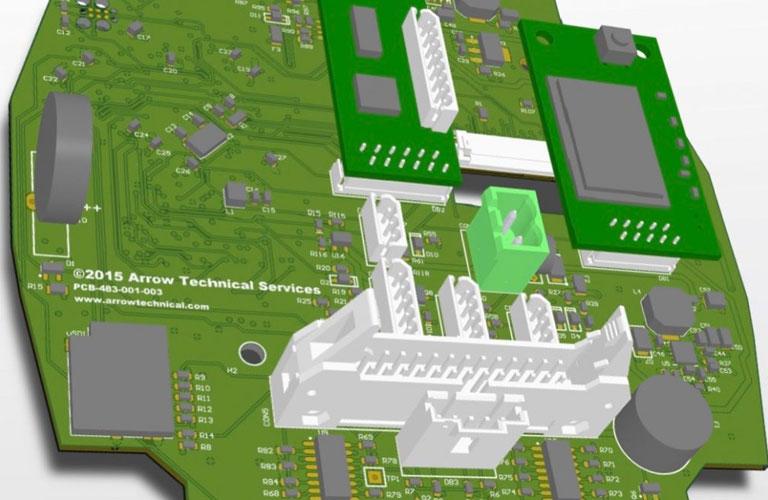 Altimum PCB Design
