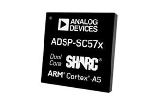 AD Sharc Audio DSP